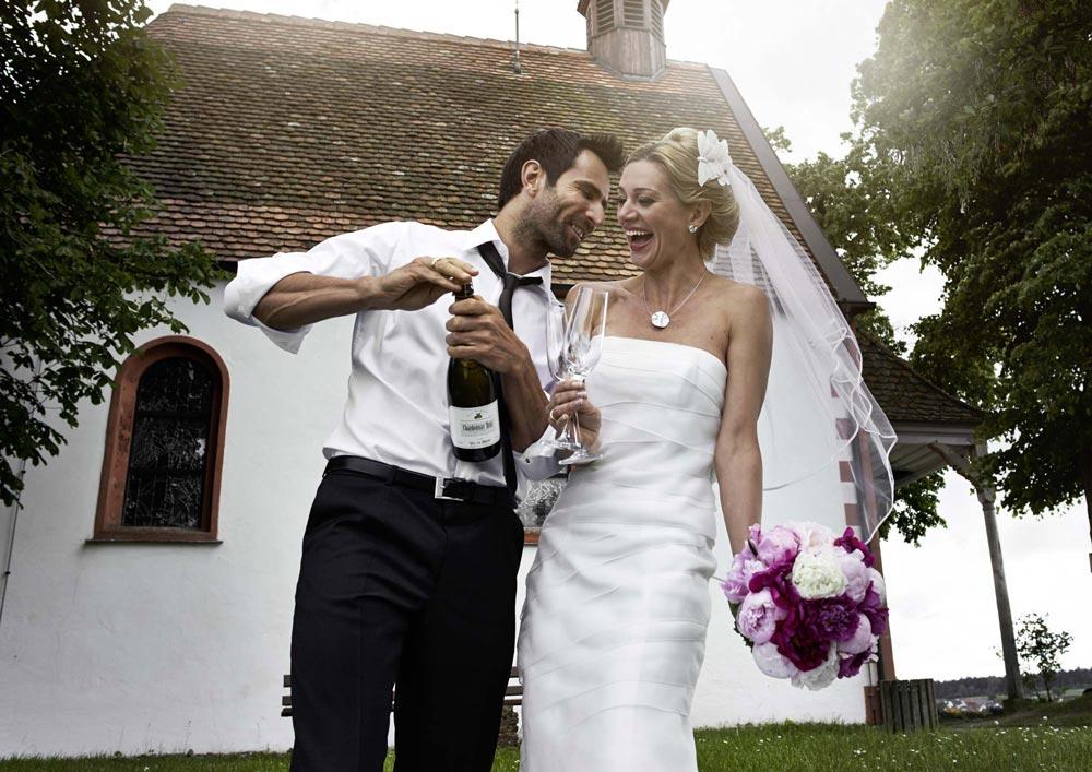 Gerstner Brautpaar 1